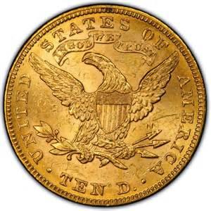 Liberty Head Gold Coin Value