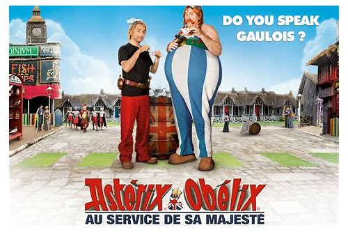 asterix film french download