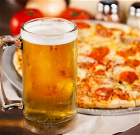 pizza  beer quotes quotesgram