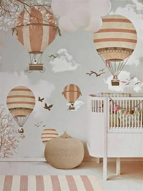 Kinderzimmer Tapeten Ideen by Trendige Tapeten Ideen F 252 R Jeden Raum Archzine Net
