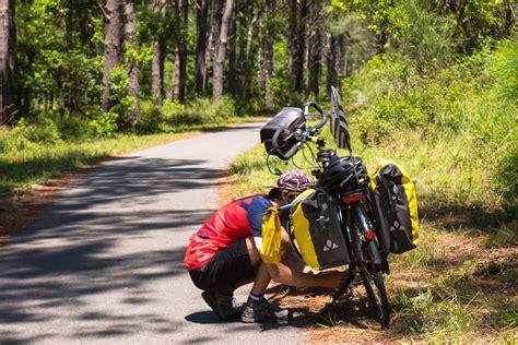 10 Petits Inconvénients Du Voyage à Vélo