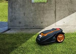 Worx Rasenmäher Roboter : worx landroid m1000i test bersicht preis ausstattung technik ~ Orissabook.com Haus und Dekorationen
