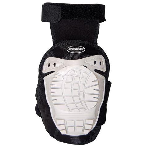 husky gel cap knee pad hd00114 the home depot