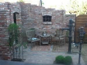 deko fr garten selber machen steine gartenmauer selbst bauen beste garten ideen