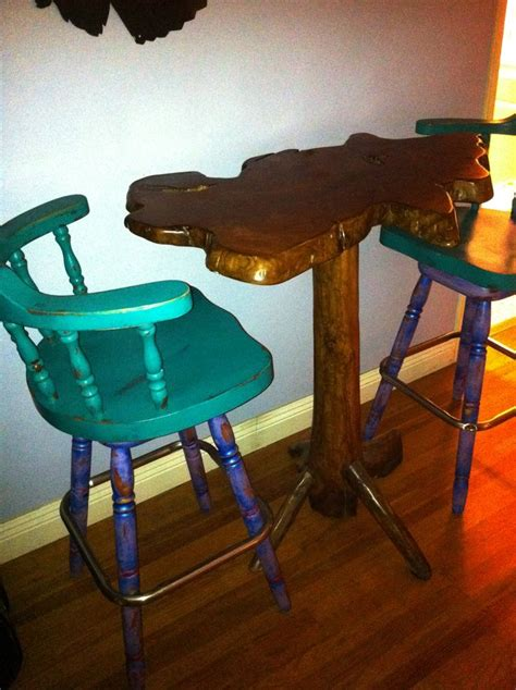 17 best images about upcycling what i ve done ae40 on baby high chairs blue