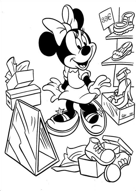 printable disney coloring pages  full  family fun