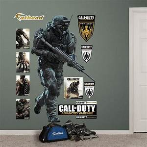 34 best call of duty bedroom images on pinterest bedroom With cool call of duty wall decals