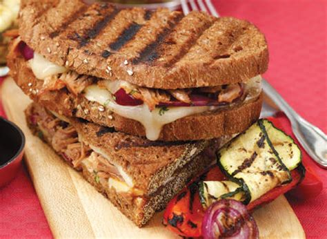 Sandwich Au Fromage Fondant Au - sandwich au fromage fondant tourbillon t 233 n 233 breux recette plaisirs laitiers