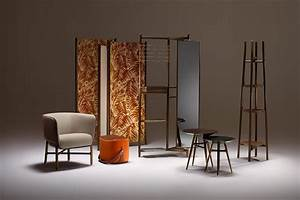 Hermès Debuts New Furniture Collection Designed By ...
