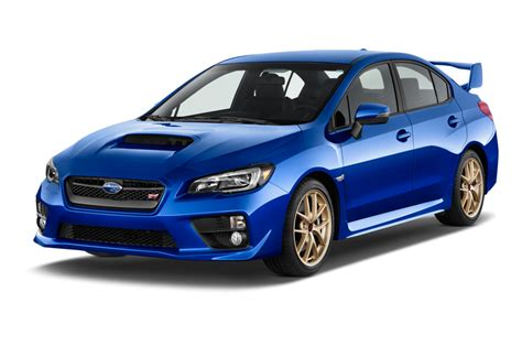 2017 Subaru Wrx Reviews And Rating  Motor Trend
