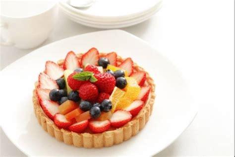 atelier de cuisine toulouse recette de tarte aux fruits d 39 été facile et rapide