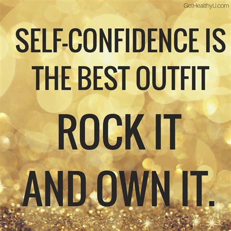confidence motivational quotes quotesgram
