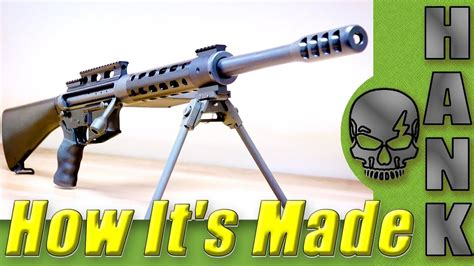 Cheap 50 Bmg Rifle by How It S Made Shtf 50 Bmg Rifle