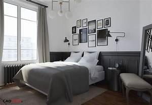 renovation et amenagement d39une chambre galerie des With amenagement d une chambre