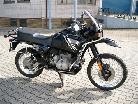 R100gs by Bmw Bmw R100gs Pd Classic Moto Zombdrive
