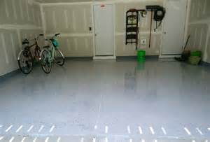 reviewing rocksolid 39 s polycuramine garage floor coating all garage floors