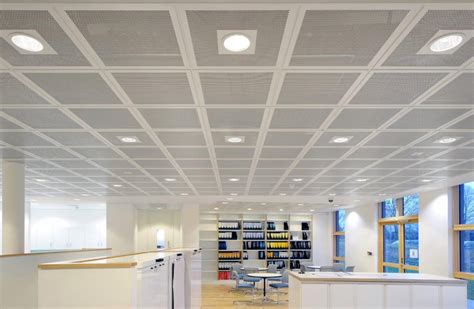 suspended ceiling tiles office robinson house decor