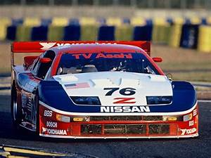 1994 Nissan 300zx Gts Twin Turbo Cunnngham Racing Factory