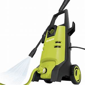 Sun Joe Spx1501 Electric Pressure Washer