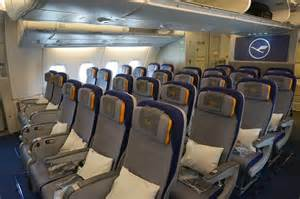 review of lufthansa flight from singapore to frankfurt am