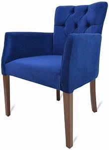 Wohnzimmer Sessel Mit Armlehne : lounge sessel stuhl kapitone blau mit armlehne g nstig kaufen m bel star ~ Bigdaddyawards.com Haus und Dekorationen