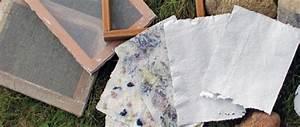Blätter Pressen Schnell : basteltipp papier selber sch pfen ytti ~ Markanthonyermac.com Haus und Dekorationen