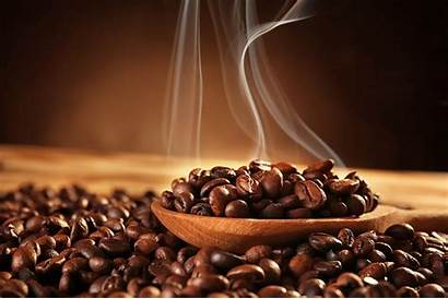 Coffee Roasted Beans Ground Way Roasting Less