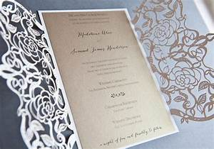 laser cut wedding stationery vintage luxury wedding With luxury laser cut wedding invitations uk
