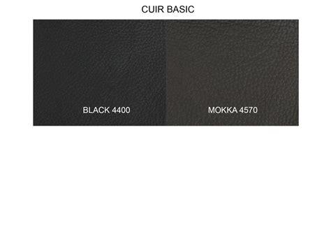 restaurer un canapé en cuir canapé scandinave model av 59 2 5 places en cuir 22