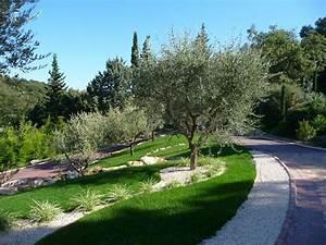 cap d39antibes jardins mediterraneen jardin other With amenagement petit jardin mediterraneen 4 jardins mediterraneens mediterraneen jardin other