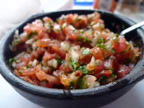 Pebre & Chancho en Piedra (Chilean Salsa) - food comas Chile
