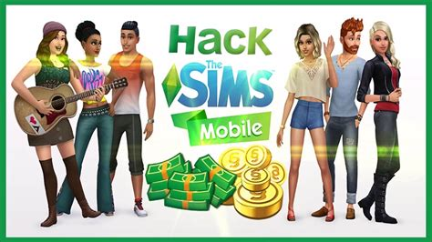 the sims mobile apk 2 7 0 115061 mod hack