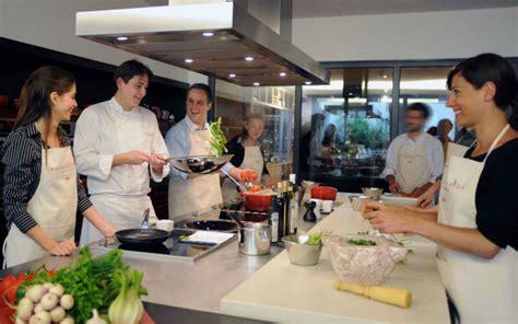 cours cuisine ducasse le top 5 des écoles de cuisine select