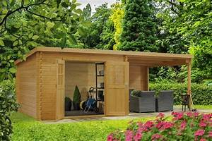 Abri De Bois : abri de jardin en bois vend e ~ Melissatoandfro.com Idées de Décoration