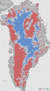 NASA maps thawed areas under Greenland Ice Sheet – Climate ...
