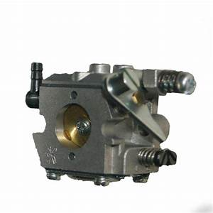 Walbro Carburetor For Echo Srm 300ae String Trimmer Wa