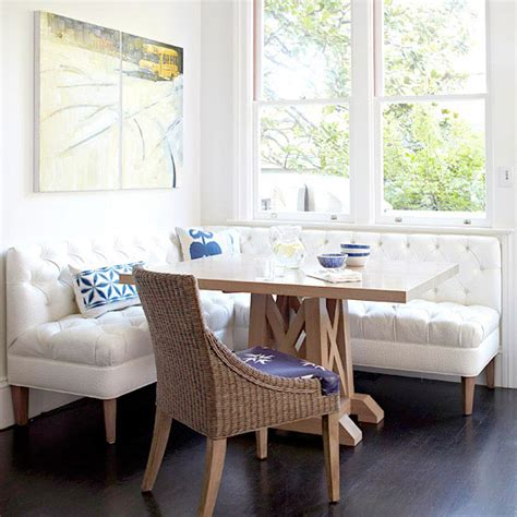small sectional couches breakfast nooks design tips and inspiration