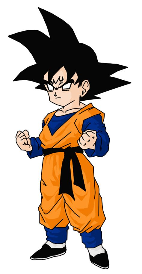 majin goten dragon ball updates wiki