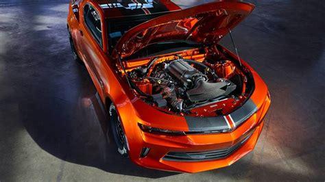 El Chevrolet Camaro 2018 Hot Wheels Edition Se Presentará