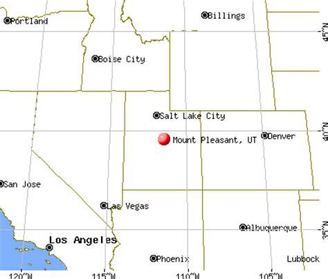 offender map utah talksacademic mount pleasant utah ut 84647 profile population maps