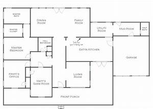 Simple 4 bedroom house plans – Bedroom at Real Estate