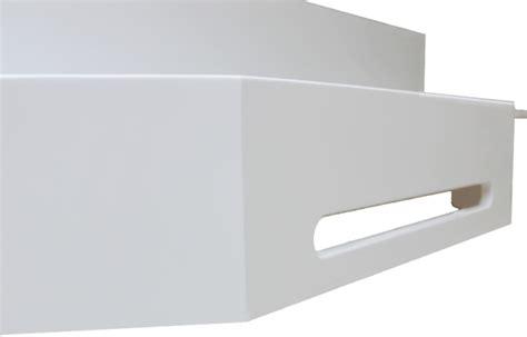 Les Plans De Toilette Solid Surface Sur Mesure