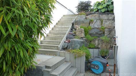Außenanlagen Gestalten Beispiele by Gestaltung Au 223 Enanlagen