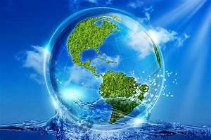 Água: um bem precioso - Biologia - Escola Educação