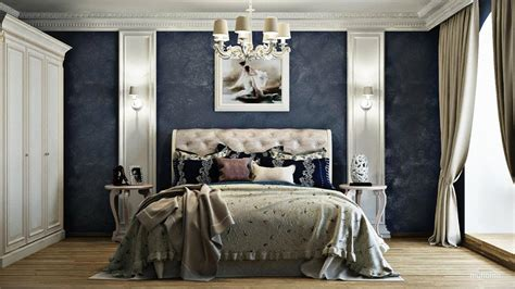 Classic Bedroom Design by Modern Classic Bedroom Designs Bedrooms Design Ideas