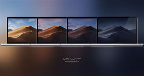 1920 By 1200 Wallpapers Macos Mojave By Specialized666 On Deviantart