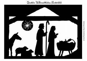Weihnachten Basteln Vorlagen : fensterbild zu weihnachten basteln christliche perlen ~ Buech-reservation.com Haus und Dekorationen