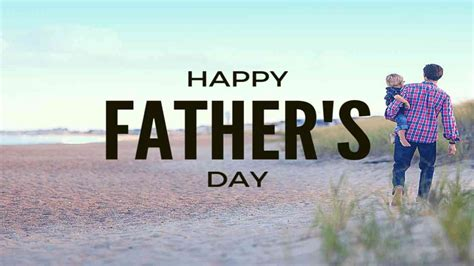 Father's day is the perfect time of year to celebrate the loving and caring men in your life. Happy Father's Day 2020: Wishes, images, and quotes to ...