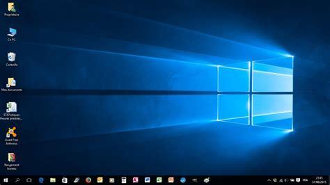 plusieurs bureaux windows 7 module 2 le système d 39 exploitation windows 7 le bureau