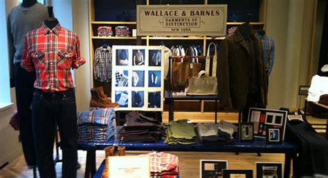 wallace and barnes valet gt personal shopper gt shop talk gt on wallace
